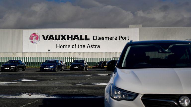 General Motors' VAC Pension Fund completes full buy-in with Aviva