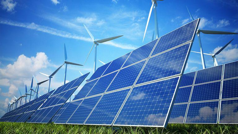 EnCap raises $1.2 billion for first energy transition fund
