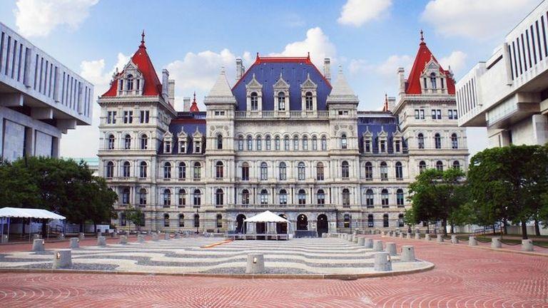 New York Legislature passes LIBOR transition bill