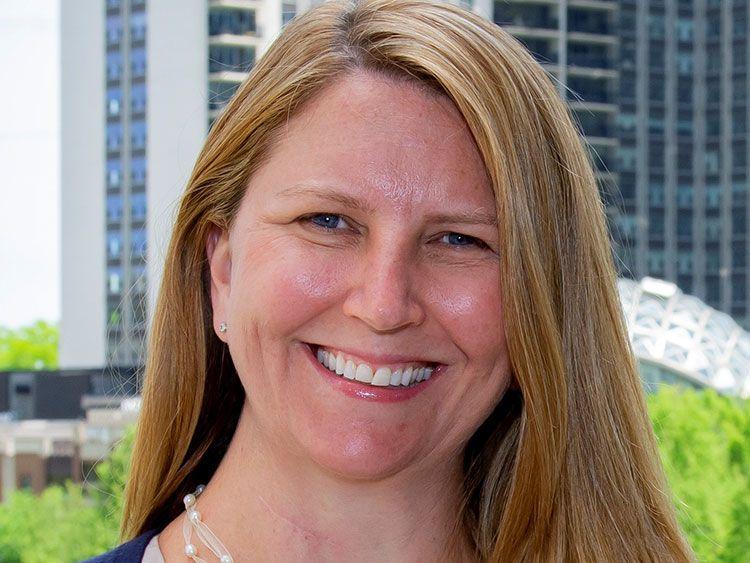 Marquette Associates brings on senior vice president