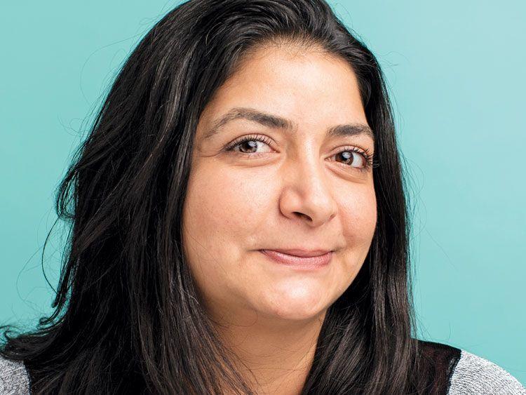 Susie Ardeshir