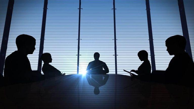 Number of Black board members starts to increase – report