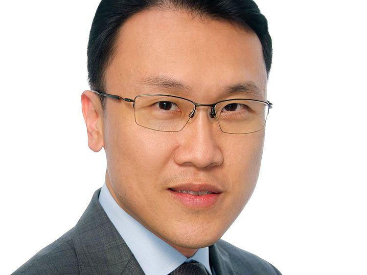 Terence Bong