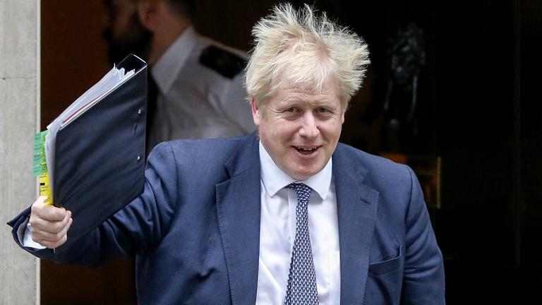 Boris Johnson seeks to break Brexit impasse with December election