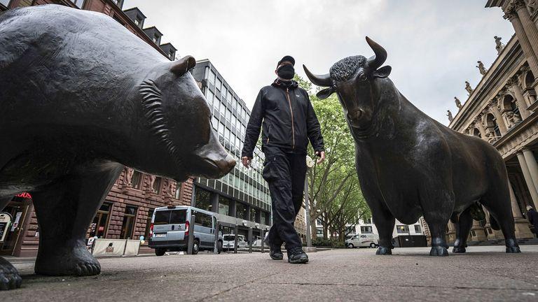 Investors rethink roles of certain assets in portfolios