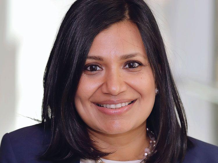 Gargi Chaudhuri
