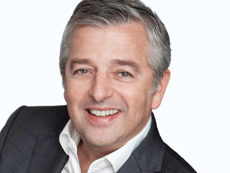 Philippe Couvrecelle