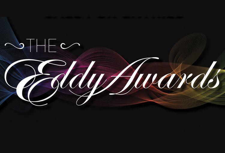 Generic Eddy logo