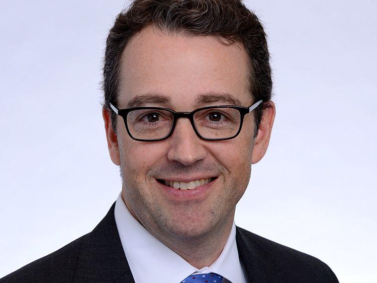 Andrew Edgell