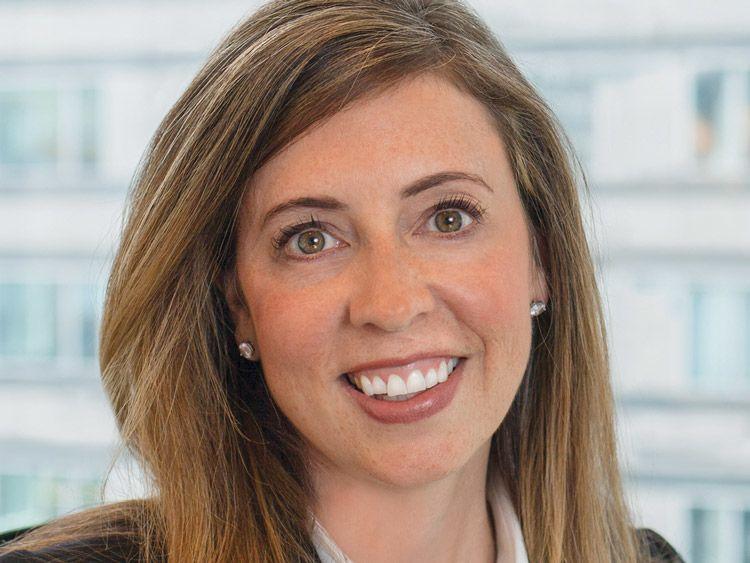 Carolyn Flanagan