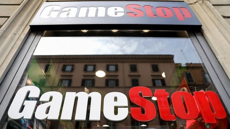 Possible market weakness faulted for GameStop saga at House hearing