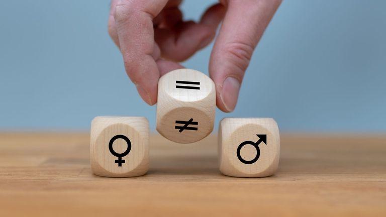 U.K. money management firms show progress in gender pay gap