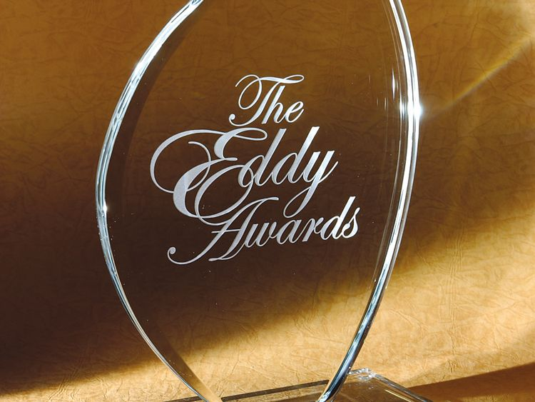 2021 Eddy Award winners