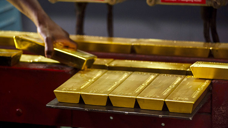 Africa's biggest fund manager sees gold boom in West Africa