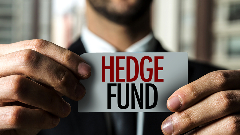 The largest hedge fund managers by regulatory assets