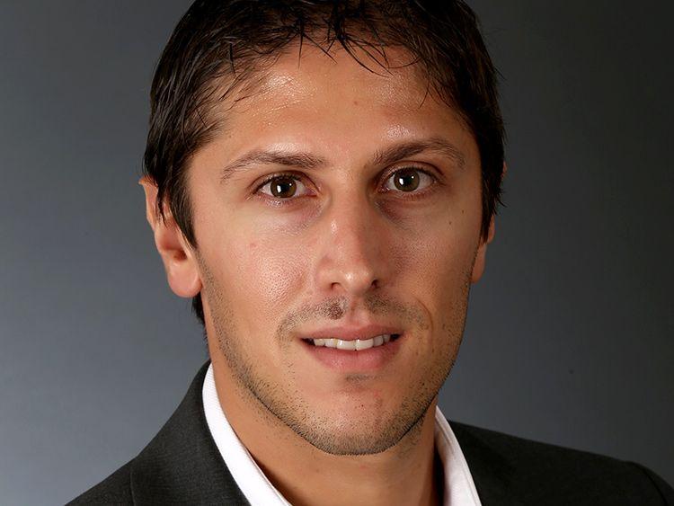 Michael Herskovich
