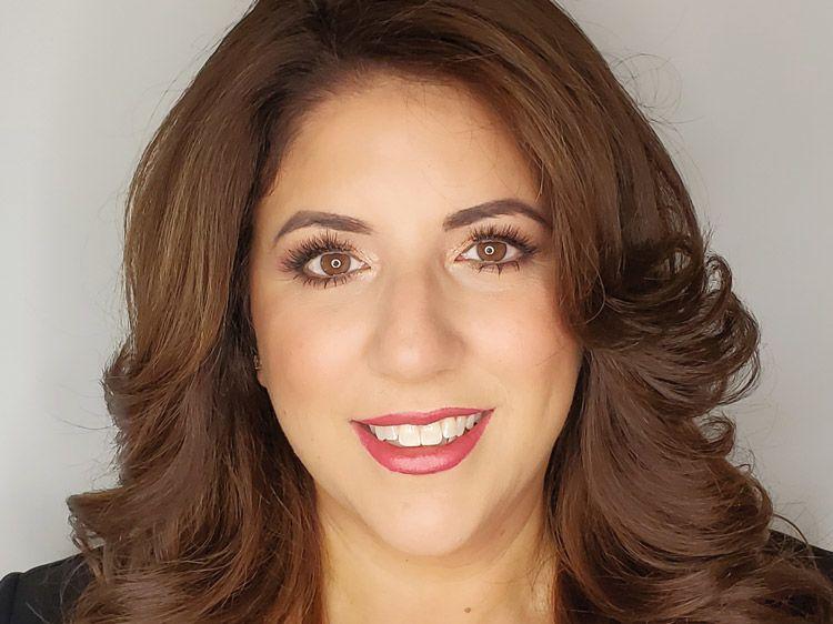 Christine Iacoucci