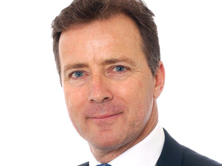 Greg Jones