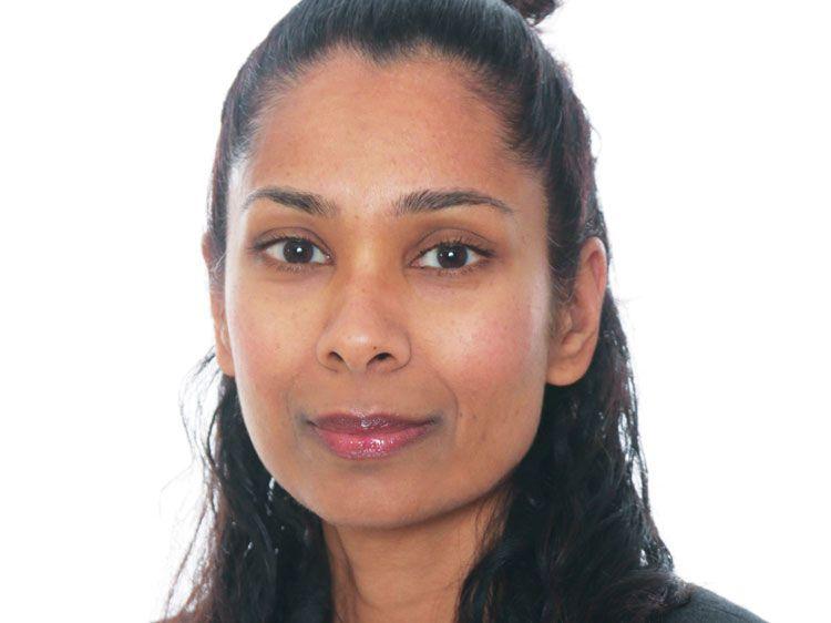 Nalini Kaladeen