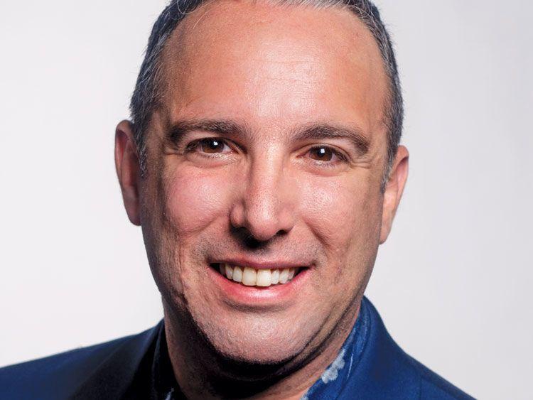 Jason Kephart