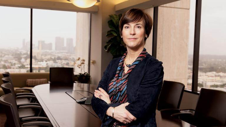 Sarah Ketterer