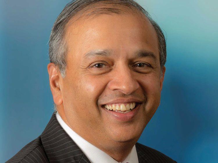 Vivek Kudva
