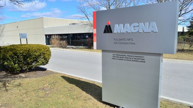 Court denies request for dismissal in Magna International ERISA suit