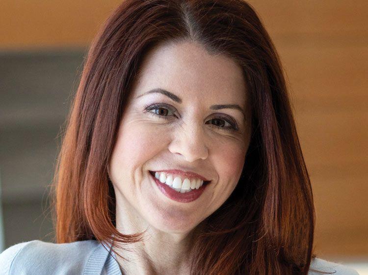 Aiesha Mastagni