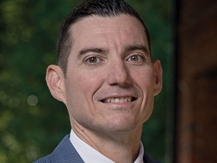 David Mastagni