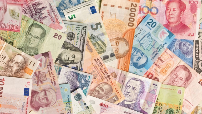 Sovereign investors snap up bargains amid coronavirus