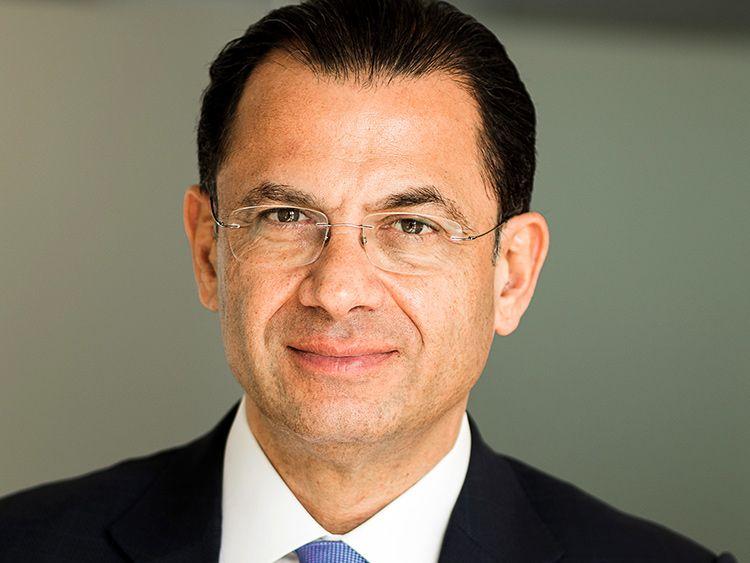 Naim Abou-Jaoude