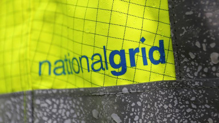 National Grid U.K. secures $3.4 billion buy-in with Rothesay