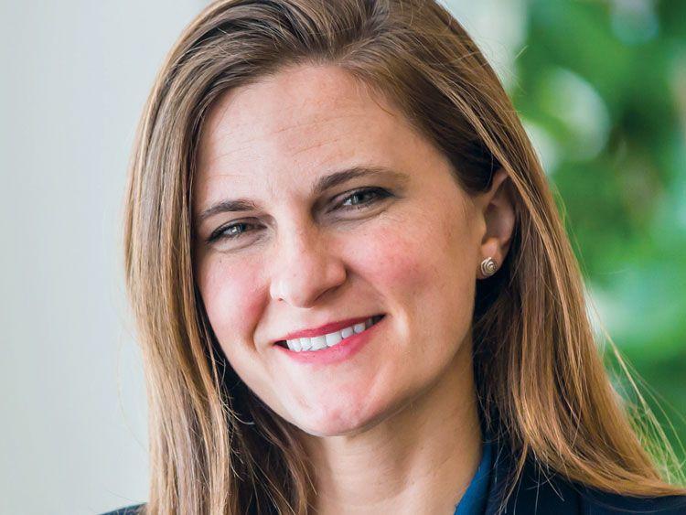 Katie Selenski