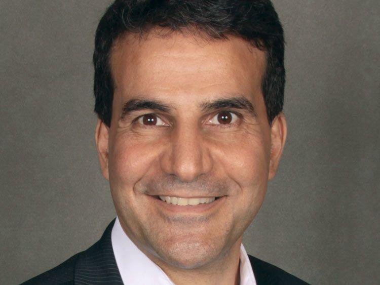 Sameer Shalaby