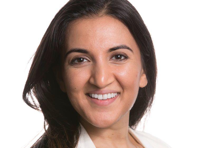 Nimisha Srivastava