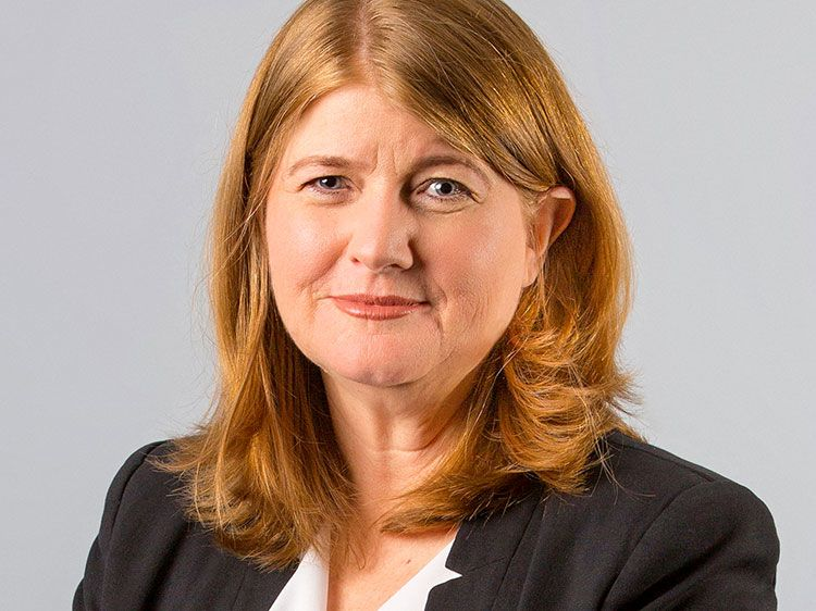 Sue Brake