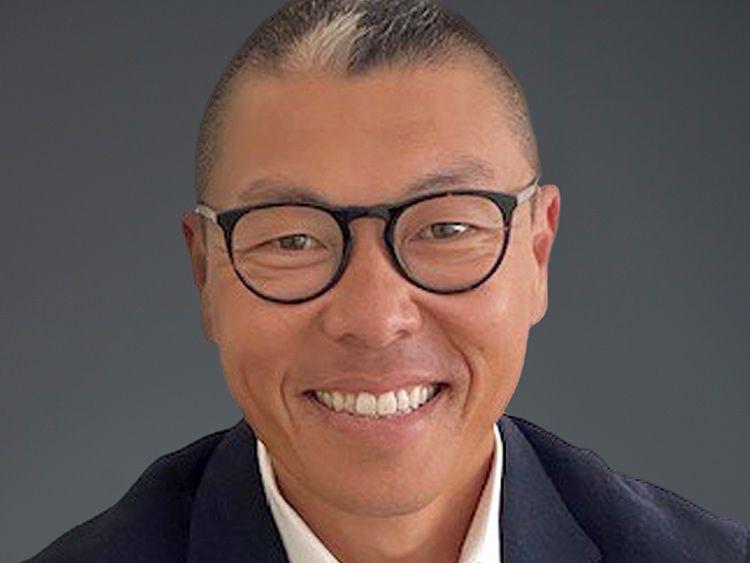 Chris Tarui