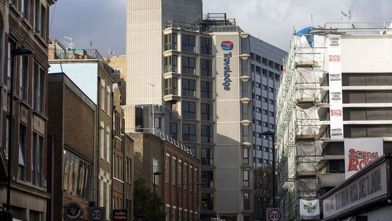 Travelodge's woes pit U.K. savers against Wall Street titans