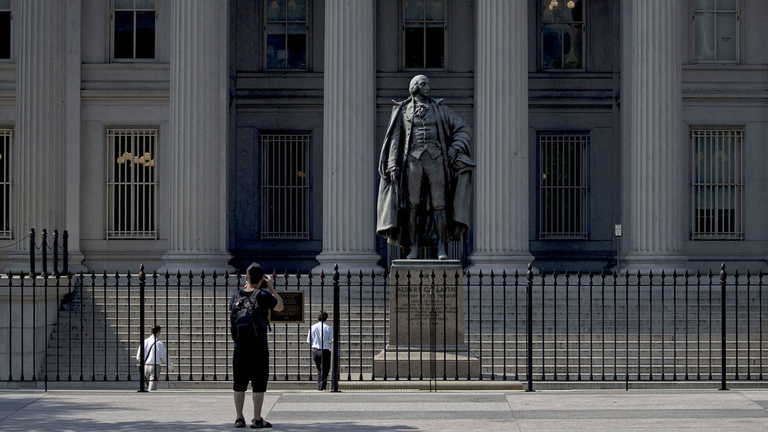 U.S. to start issuing 20-year bonds to fund rising deficit