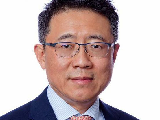 Tim Wang