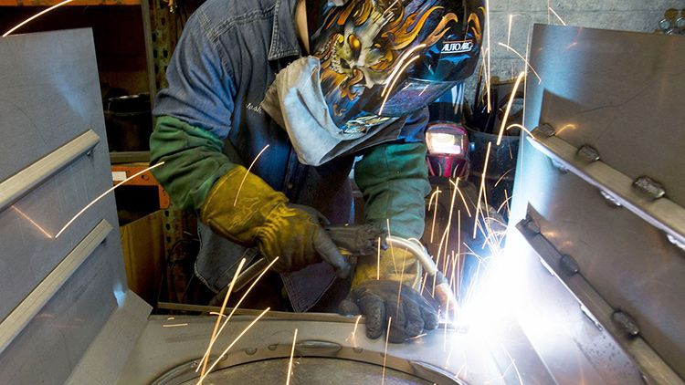 us jobs welding