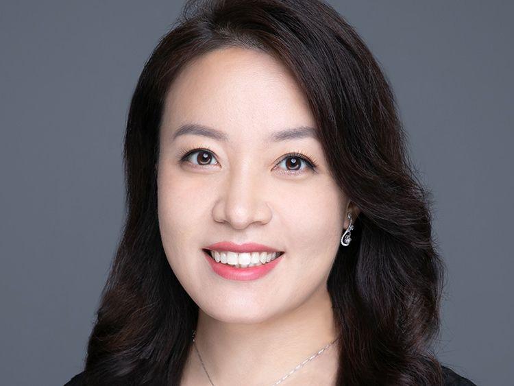 Lydia Wu