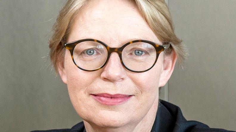 Joanna Munro