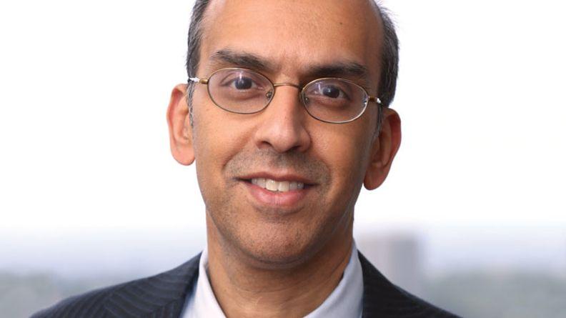 Nirmal P. 'Narv' Narvekar
