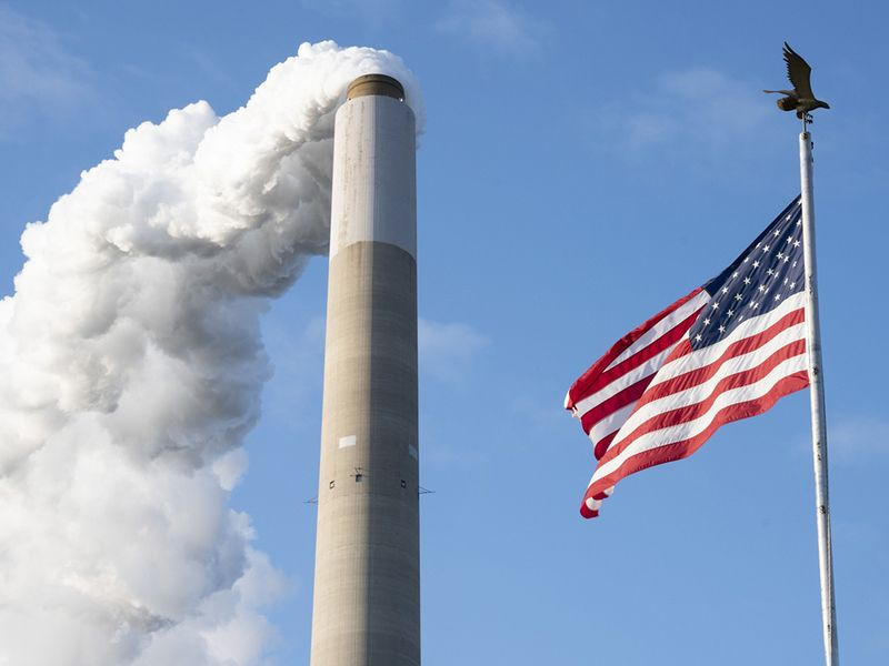 North American funds aggressive on climate change - Pensions & Investments