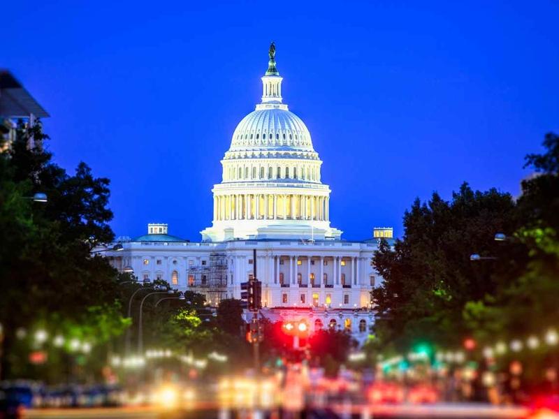 House panel advances corporate disclosure measures for ESG, pay raises
