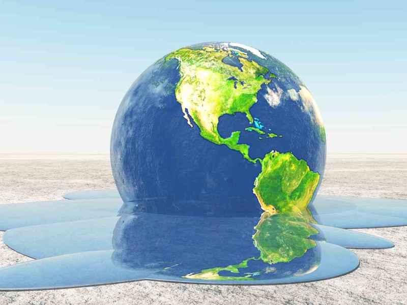 Investors urged to take holistic approach to portfolio's climate-change risk