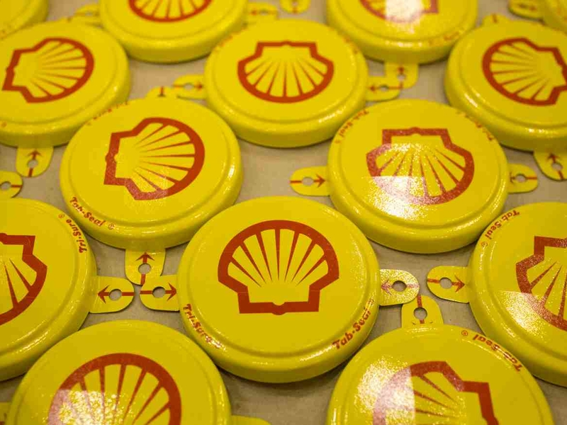 Fiduciary breaches prompt suit against Shell Oil, Fidelity