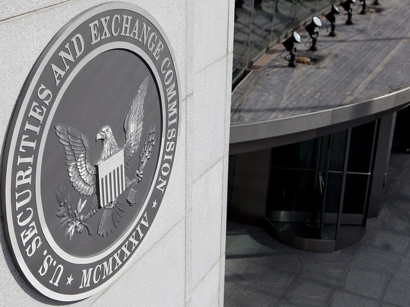 SEC adds proxy advisors, shareholder proposal thresholds to regulatory agenda