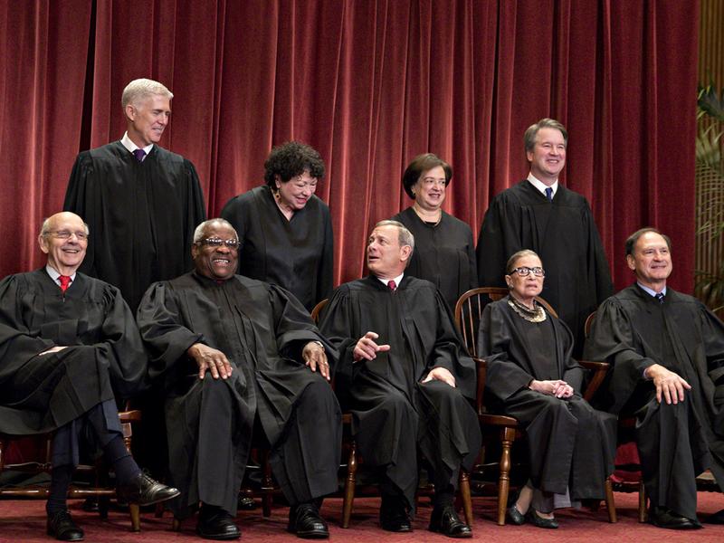 Supreme Court hears arguments in Intel ERISA breach case
